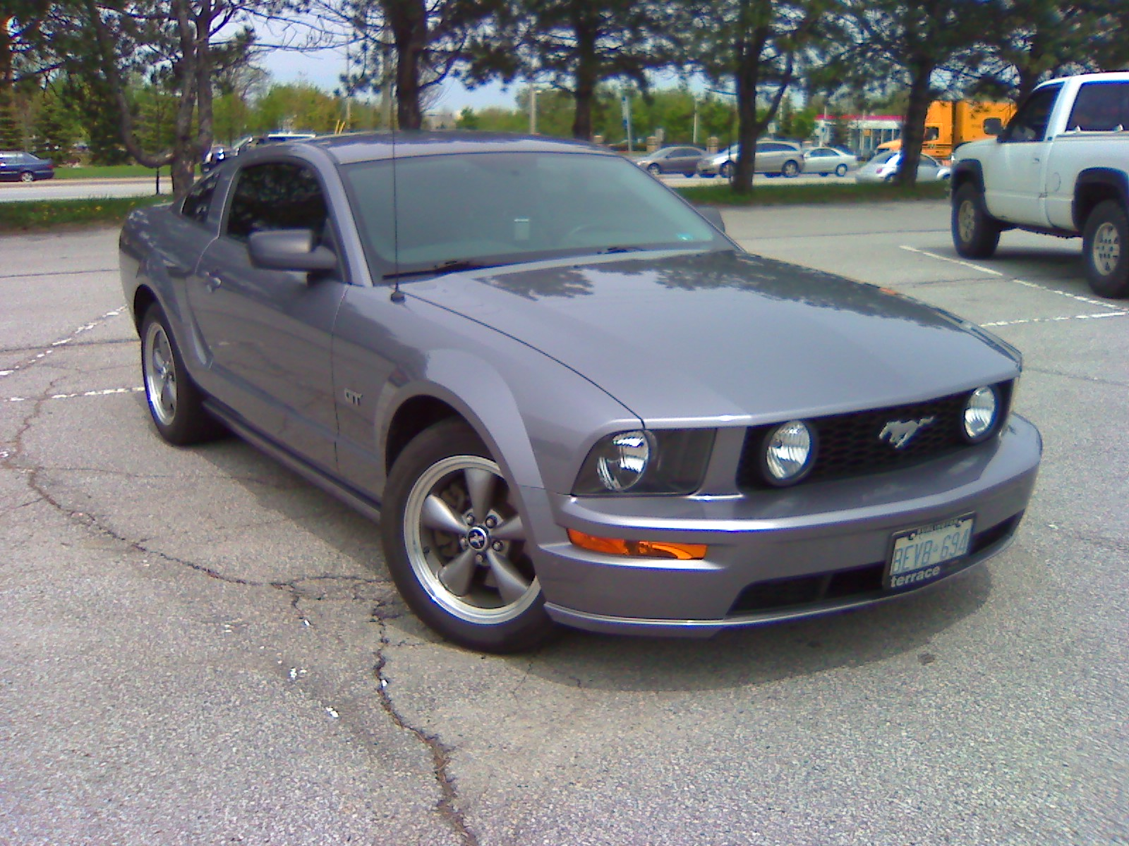 2006 ford mustang gt premium pic 28307 2006 ford mustang gt premium specs car autos gallery 2006 Mustang Radio Fuse Location at creativeand.co