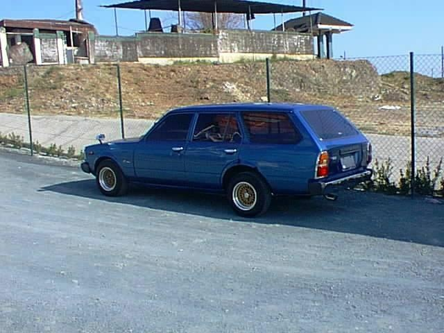 Picture of 1979 Toyota Corona, exterior