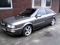 Picture of 1990 Audi Coupe, exterior, gallery_worthy