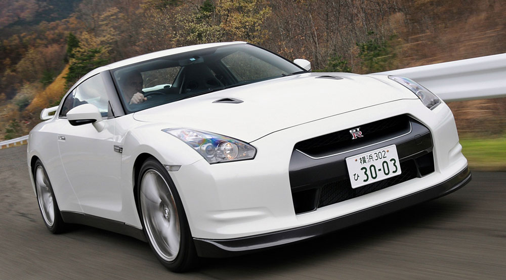 2009 Nissan Gt R Pictures Cargurus