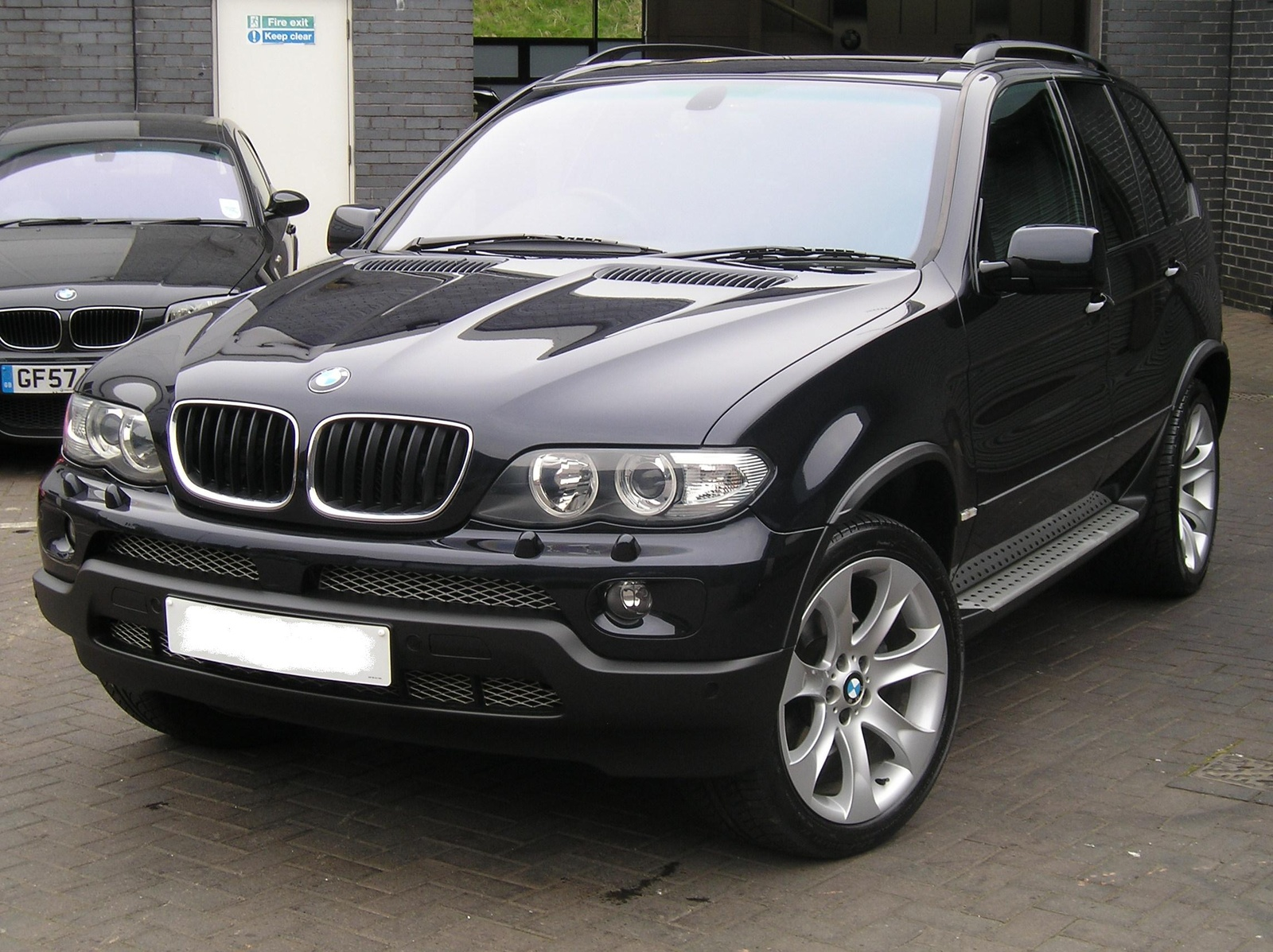 2006 bmw x5 pictures cargurus. Black Bedroom Furniture Sets. Home Design Ideas