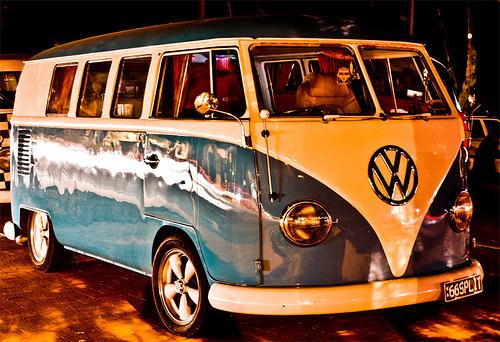 Picture of 1966 Volkswagen Microbus, exterior, gallery_worthy