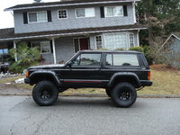 Picture of 1994 Jeep Cherokee 2 Dr Sport 4WD, exterior, gallery_worthy