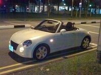 Picture of 2008 Daihatsu Copen, exterior