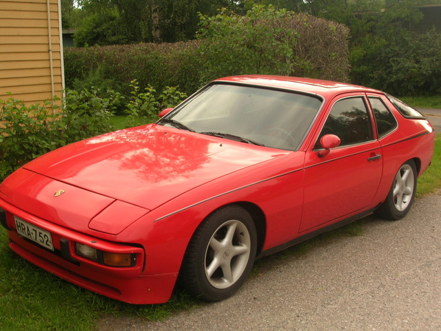 Picture of 1978 Porsche 924, exterior, gallery_worthy
