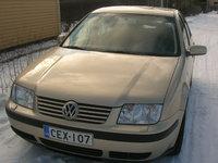 Picture of 2002 Volkswagen Bora, exterior