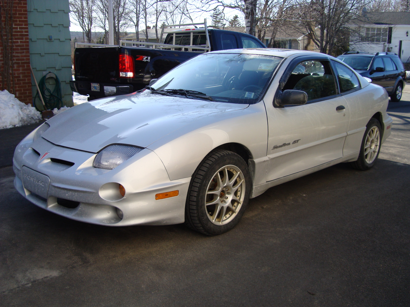 2000 pontiac sunfire pictures cargurus. Black Bedroom Furniture Sets. Home Design Ideas