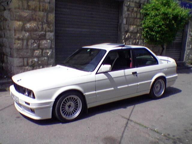 1990 Bmw 3 Series Pictures Cargurus