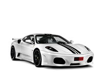 Picture of 2009 Ferrari F430 Coupe, exterior, gallery_worthy