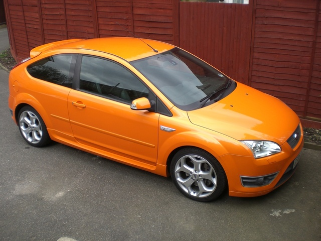 Picture of 2006 Ford Focus, exterior, gallery_worthy