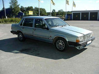 Picture of 1982 Volvo 760, exterior, gallery_worthy