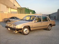 Picture of 1986 Volvo 760, exterior