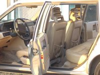 Picture of 1986 Volvo 760, interior