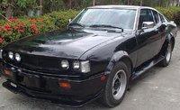 1977 Toyota Celica GT liftback, toyota celica gt, exterior