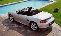 Picture of 1999 Porsche Boxster, exterior, gallery_worthy