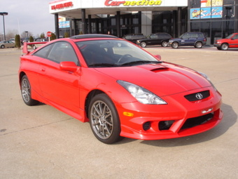 Picture of 1999 Toyota Celica