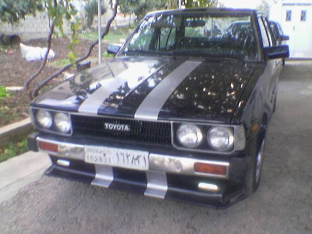 ALL ABOUT MUSCLE CAR