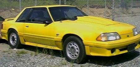 Picture of 1991 Ford Mustang LX 5.0 Coupe RWD, exterior, gallery_worthy