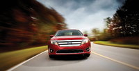 Picture of 2010 Ford Fusion SE, exterior, gallery_worthy