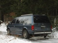 1989 Dodge Grand Caravan Picture Gallery
