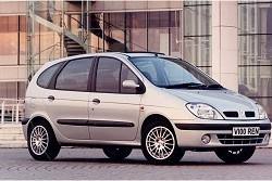Picture of 2003 Renault Scenic