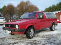 Picture of 1989 Volkswagen Caddy, exterior