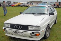 Picture of 1987 Audi Quattro, exterior