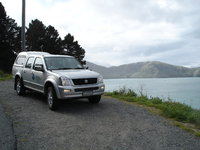 Picture of 2007 Holden Rodeo, exterior