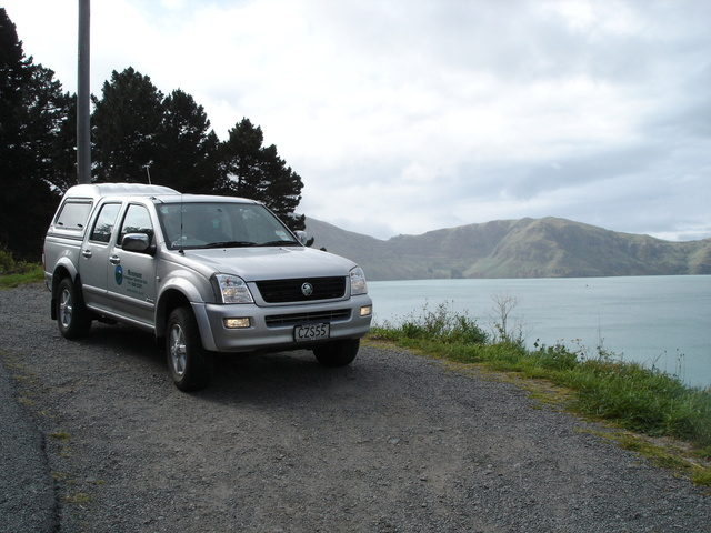Picture of 2007 Holden Rodeo