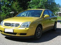 Picture of 2004 Opel Vectra, exterior, gallery_worthy