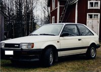 Picture of 1986 Mazda 323, exterior, gallery_worthy