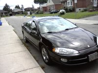 Picture of 2002 Chrysler Intrepid, exterior