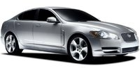 Picture of 2009 Jaguar XF Supercharged, exterior, manufacturer, gallery_worthy
