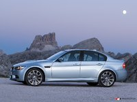 Picture of 2009 BMW M3, exterior, manufacturer