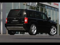 Picture of 2007 Jeep Patriot Sport, exterior, gallery_worthy