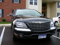 2005 Chrysler Pacifica Touring AWD picture, exterior