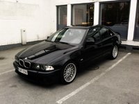 Picture of 1998 BMW 5 Series 540i, exterior