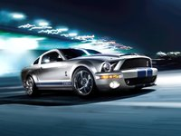 Picture of 2009 Ford Mustang GT Premium, exterior, manufacturer