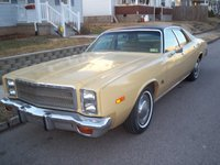 1978 Plymouth Fury, this is what a 1978 plymouth fury really looks like, exterior, gallery_worthy