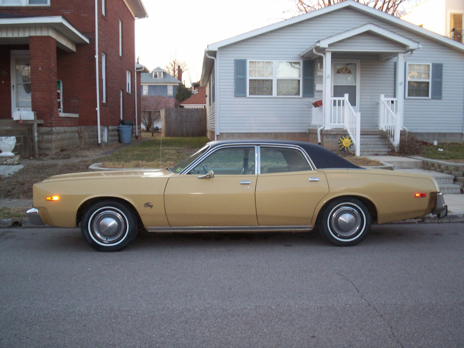 1978 Plymouth Fury Overview Cargurus