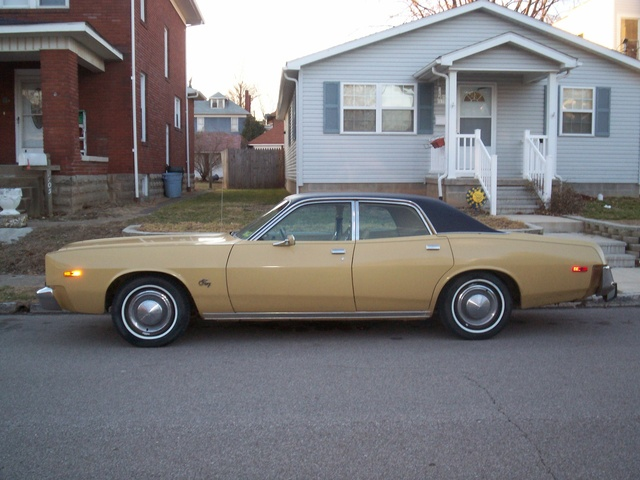 my 1978 plymouth fury
