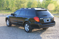 Picture of 2005 Subaru Outback 2.5 XT  Wagon, exterior