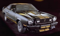 1975 Ford Mustang Picture Gallery