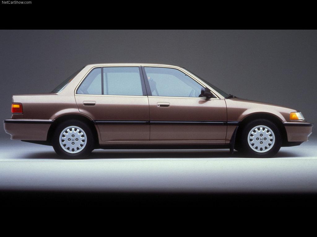 1991 Honda Civic Pictures Cargurus