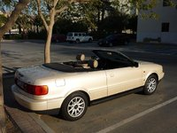 Picture of 1997 Audi Cabriolet FWD, exterior, gallery_worthy