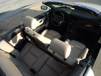 Picture of 1997 Audi Cabriolet 2 Dr STD Convertible, interior, gallery_worthy