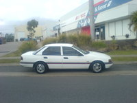Picture of 1994 Ford Falcon, exterior, gallery_worthy