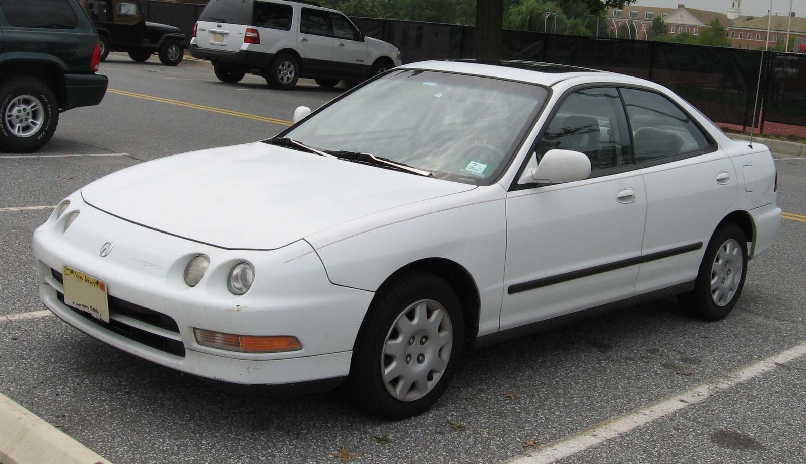 1994 Acura Integra Pictures Cargurus