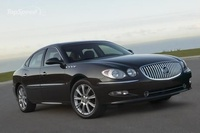Picture of 2008 Buick LaCrosse Super, exterior