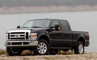 Picture of 2008 Ford F-250 Super Duty XLT Crew Cab 4WD, exterior